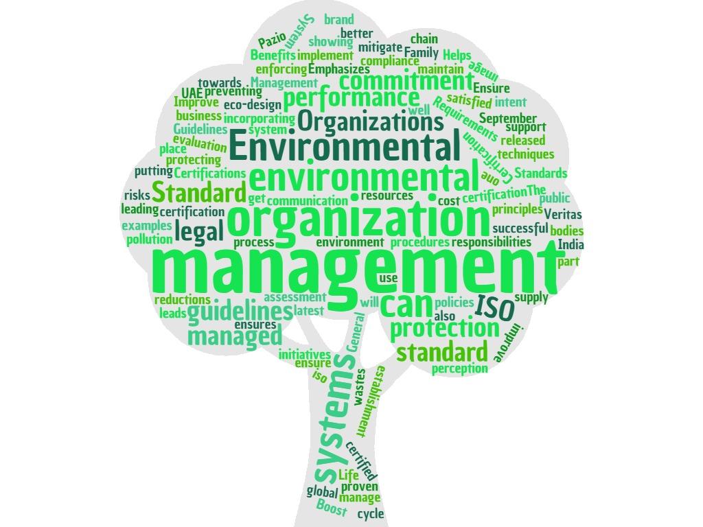 Environmetal-Management-System
